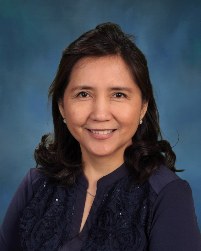 Ms. Ernamarie