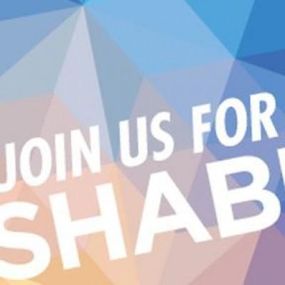 Saturday 3 July, Shabbat service, Shabbat Pinchas