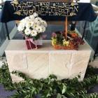 Saturday 6 June, Shabbat service, Shabbat Naso
