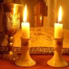 Friday 3 July, Erev Shabbat