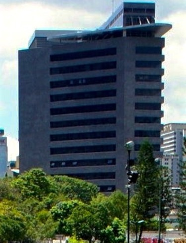 Sebin headquarters