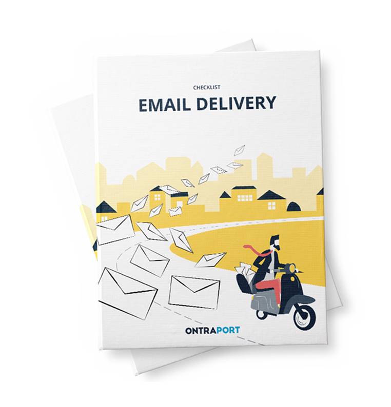 The email marketing blueprint ontraport stop wasting your time on emails that end up in the spam folder malvernweather Choice Image