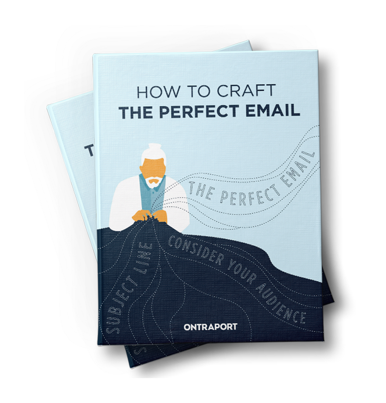 The email marketing blueprint ontraport craft the perfect email with these simple strategies and never get ignored again malvernweather Gallery