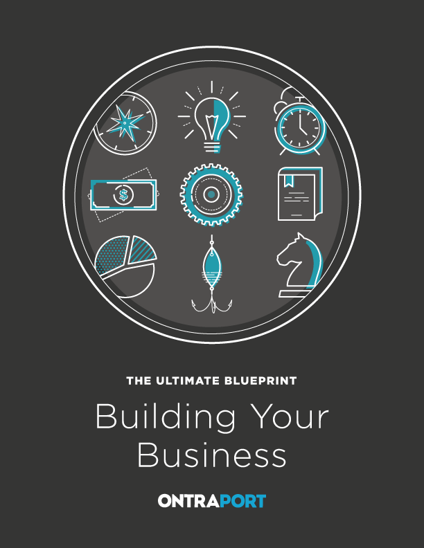 The Ultimate Blueprint to Building Your Business