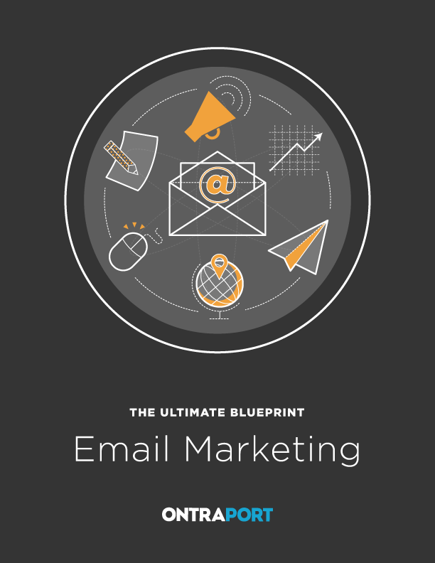 The Ultimate Blueprint to Email Marketing