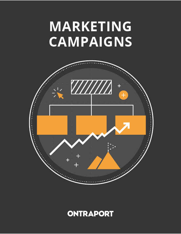 The Ultimate Blueprint to Marketing Campaigns