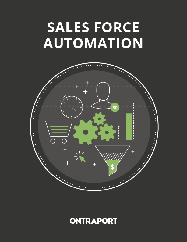 The Ultimate Blueprint to Sales Force Automation