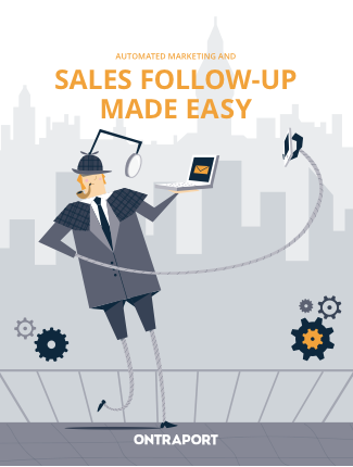 Automated Marketing and Sales Follow-Up Made Easy