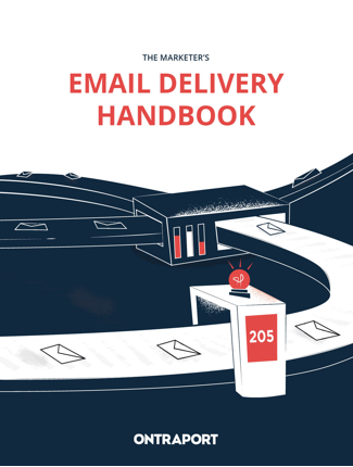 The Marketer's Email Delivery Handbook