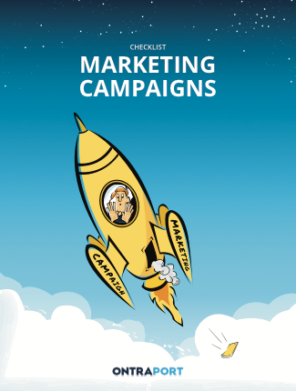 Marketing Campaigns Checklist