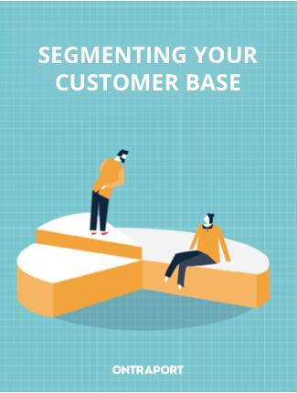 Segmenting Your Customer Base
