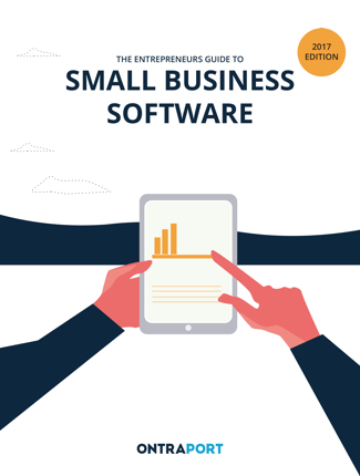 The Entrepreneurs Guide to Small Business Software