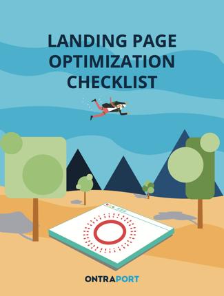 The Landing Page Optimization Checklist