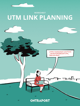 UTM Link Planning Worksheet