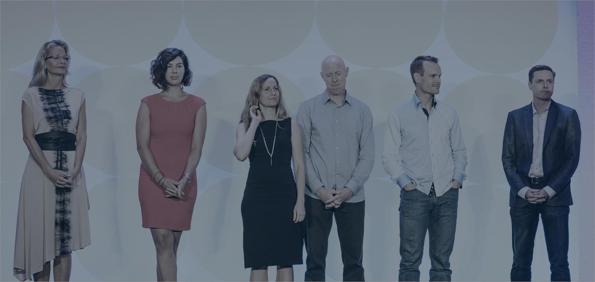 Entrepreneurial Advice from our Modern ONTRApreneur Winners
