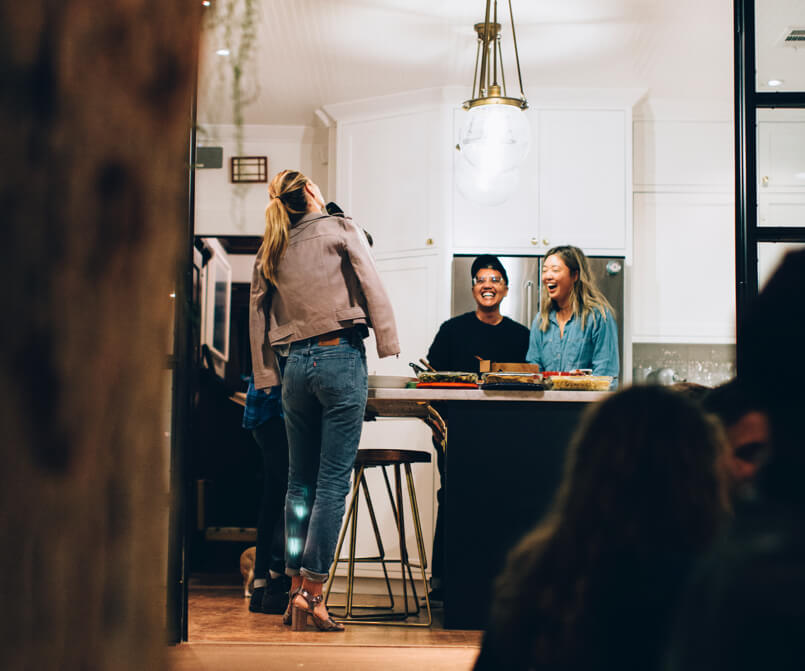Partner With Like-Minded Businesses to Reach More Customers