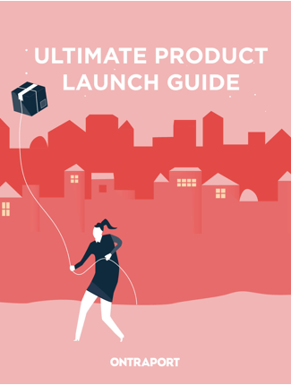 The Ultimate Product Launch Guide