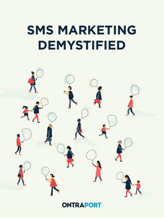 SMS Marketing Demystified
