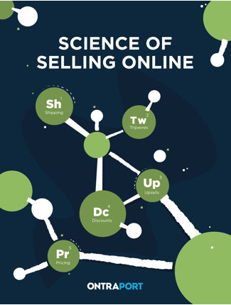 Science of Selling Online
