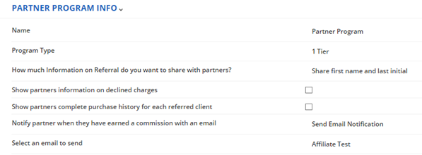 Create A Partner Welcome Thank You Process Knowledge Base