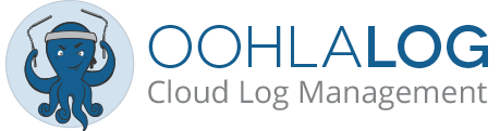 Ooh La Log logo