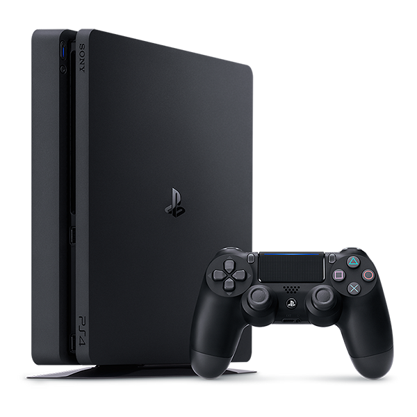 PlayStation® Fix & Replace in the US and Canada