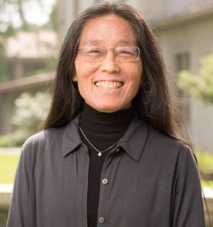 Jeanne Nakamura, PhD