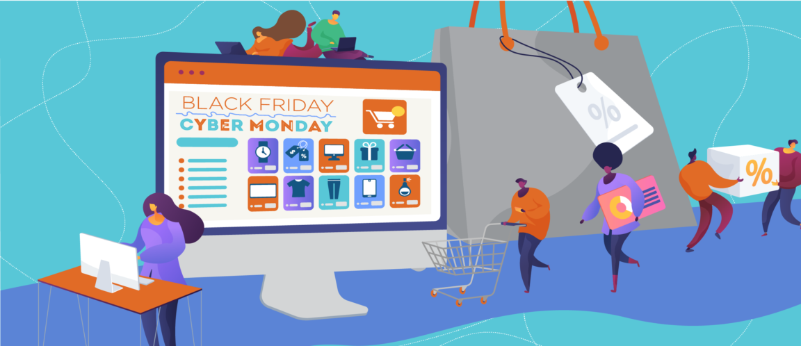 Four Surprising Takeaways From Black Friday And Cyber Weekend