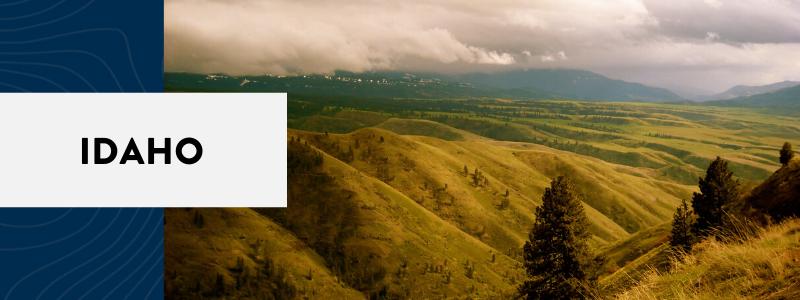 Idaho NP