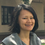 photo of Christine Huynh