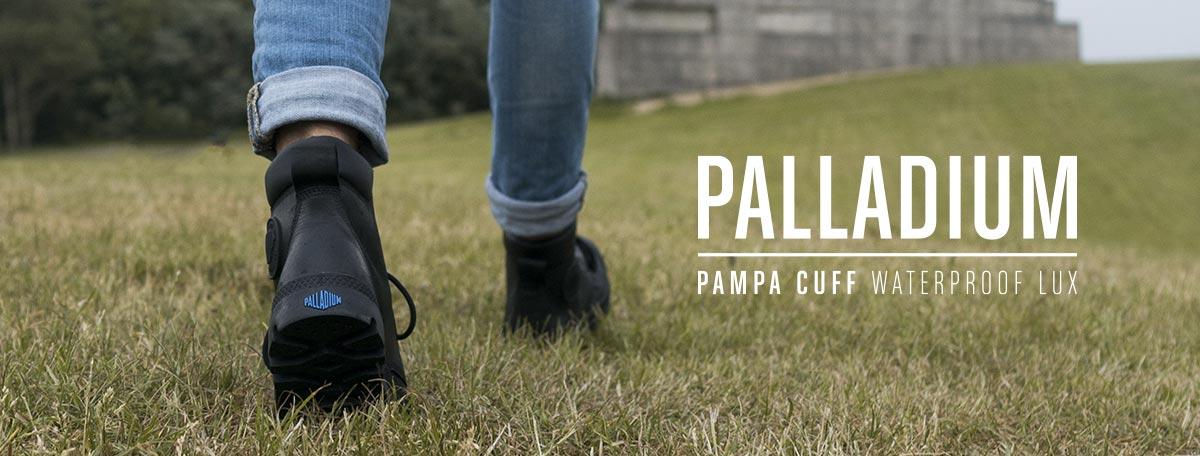PALLADIUM PAMPA CUFF