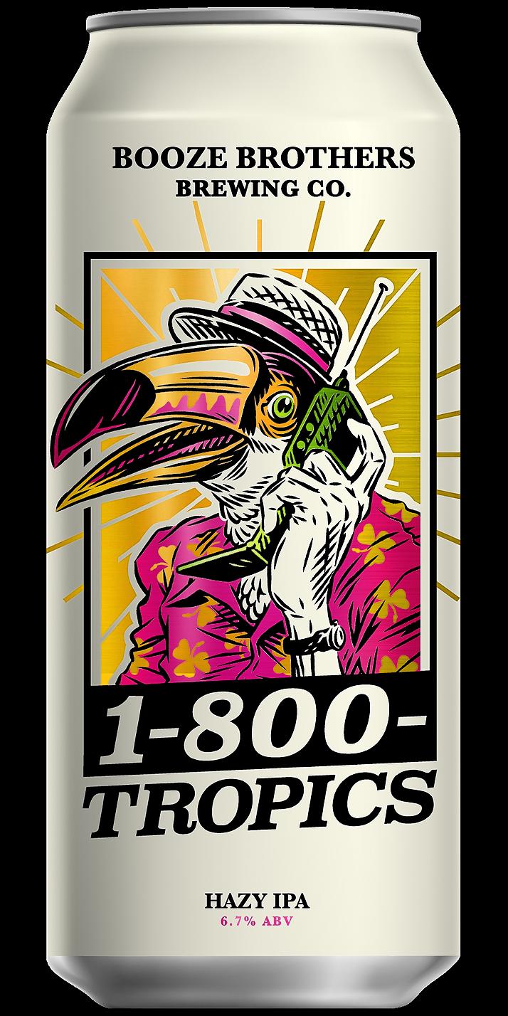 1-800-TROPICS Can