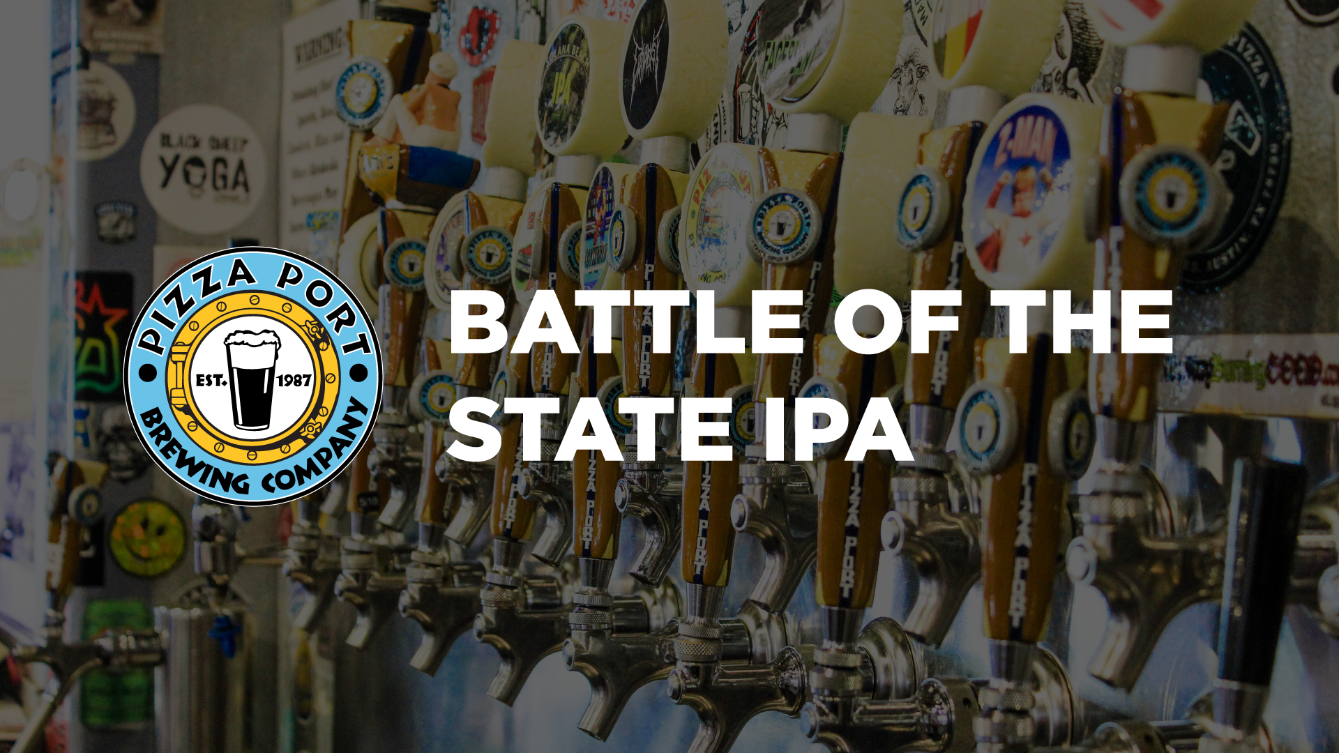 Battle of the State IPA
