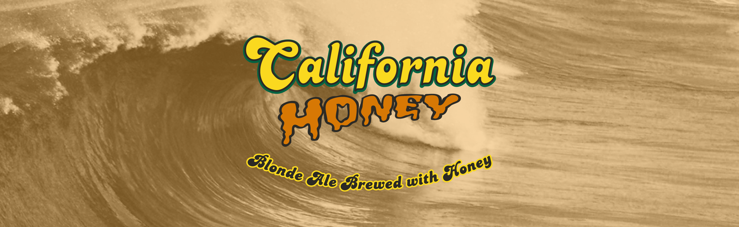 California Honey