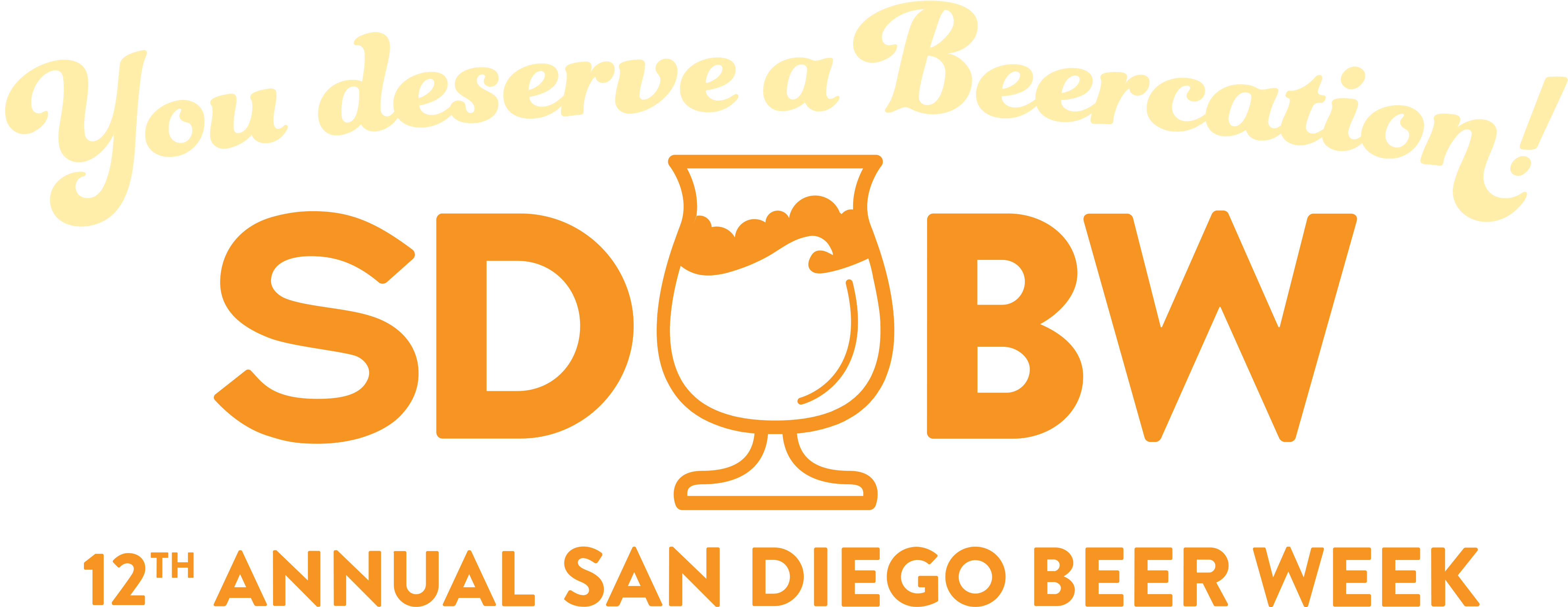 BEERCATION LOGO SIMPLE