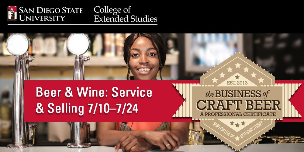 SDSU College of Extended Studies
