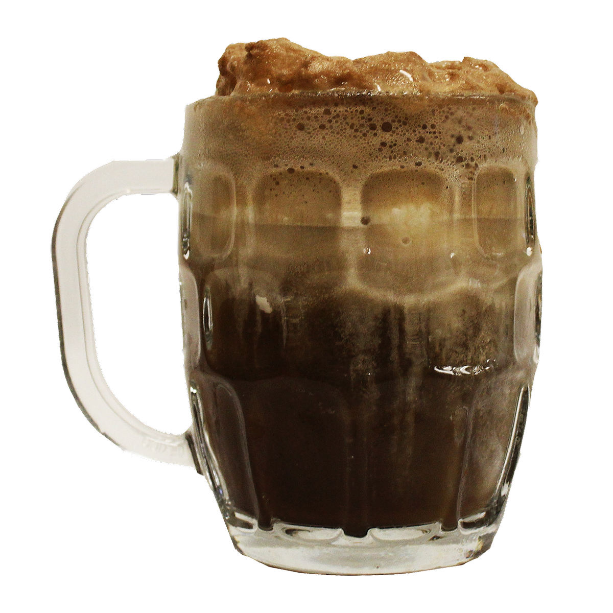 Stout or Porter Float
