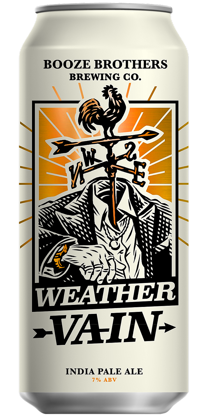 WEATHER VAIN Can