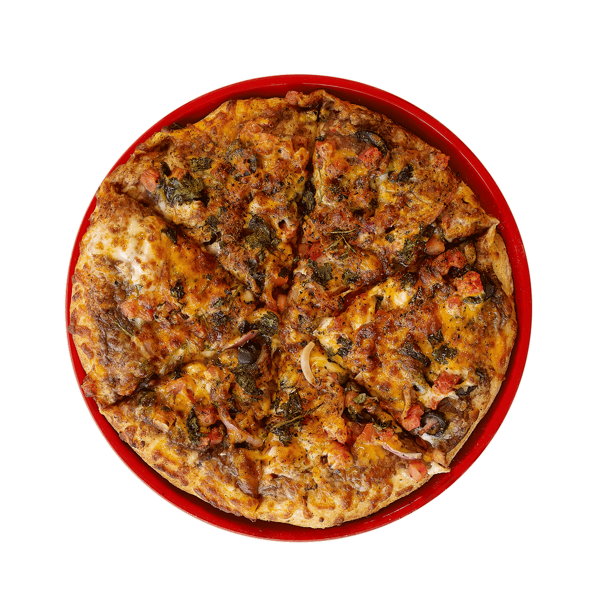 Pizza San Clemente