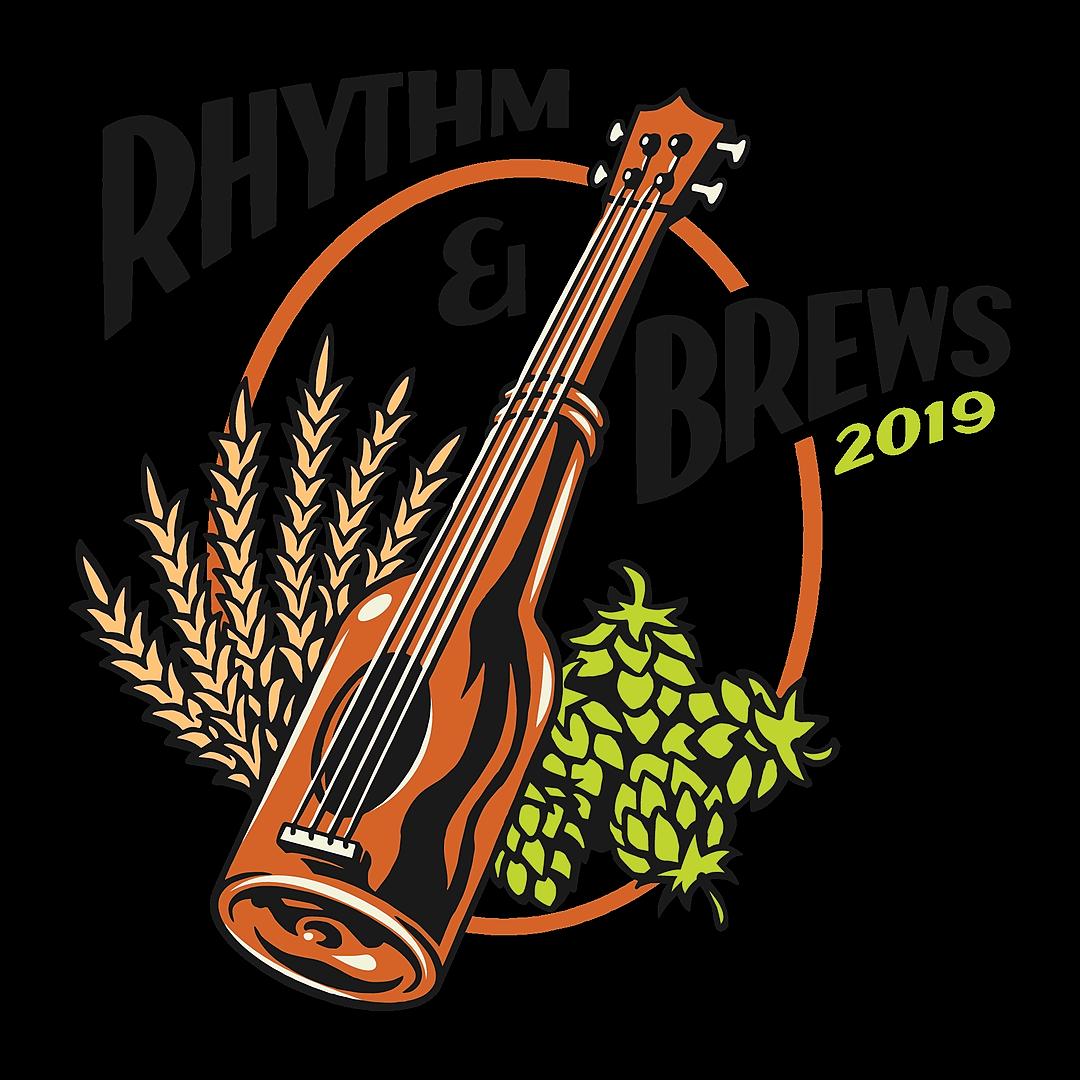 2019 Rhythm & Brews Craft Beer And Music Festival