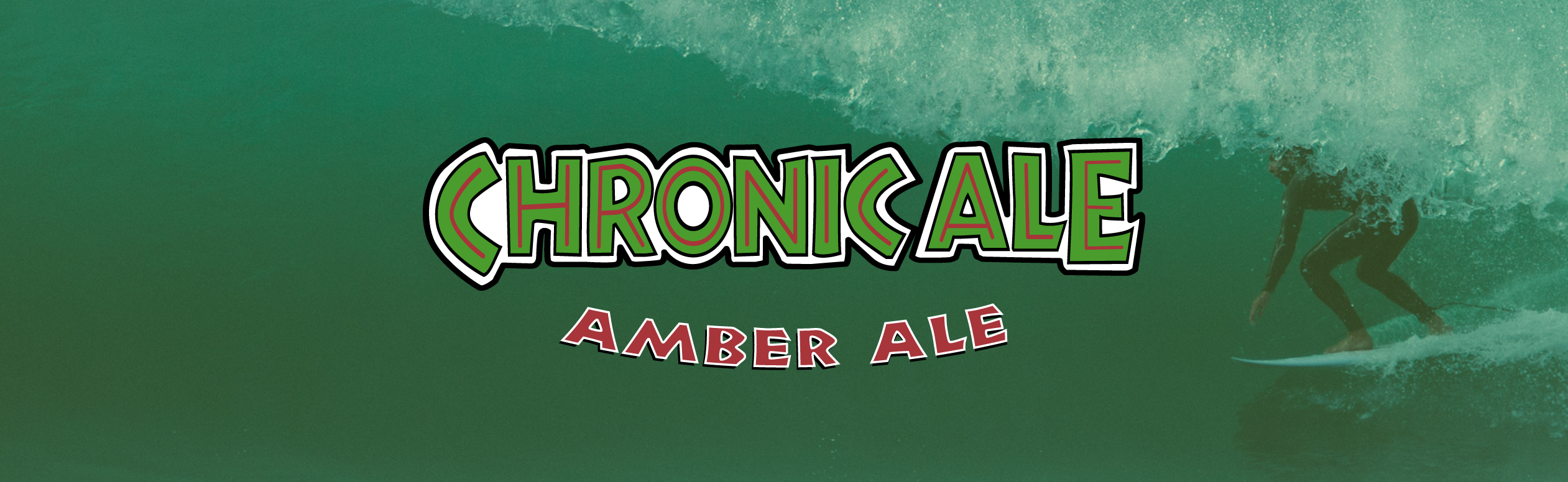 Chronic Ale