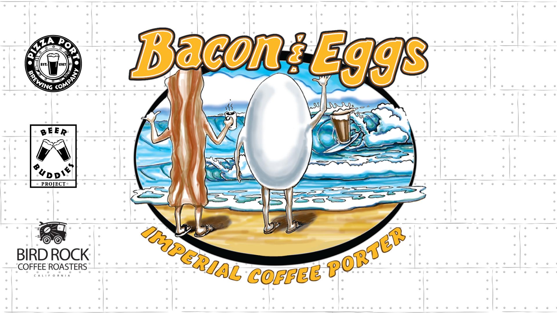 Bacon & Eggs Can Release
