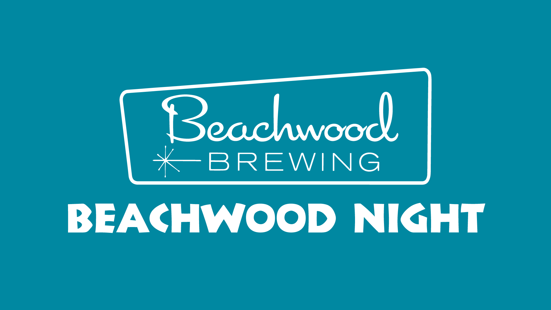 Beachwood Night