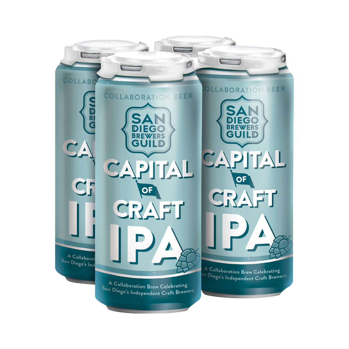 Capital of Craft IPA