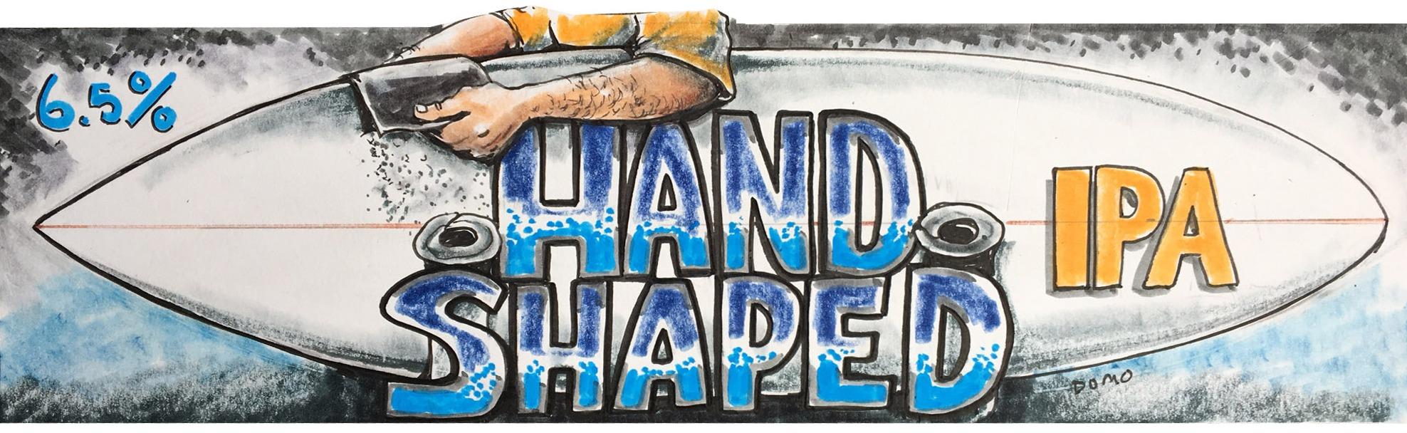 Hand Shaped