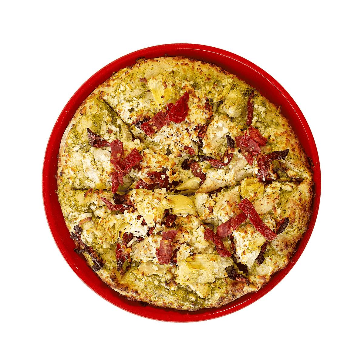 Pizza Carlsbad