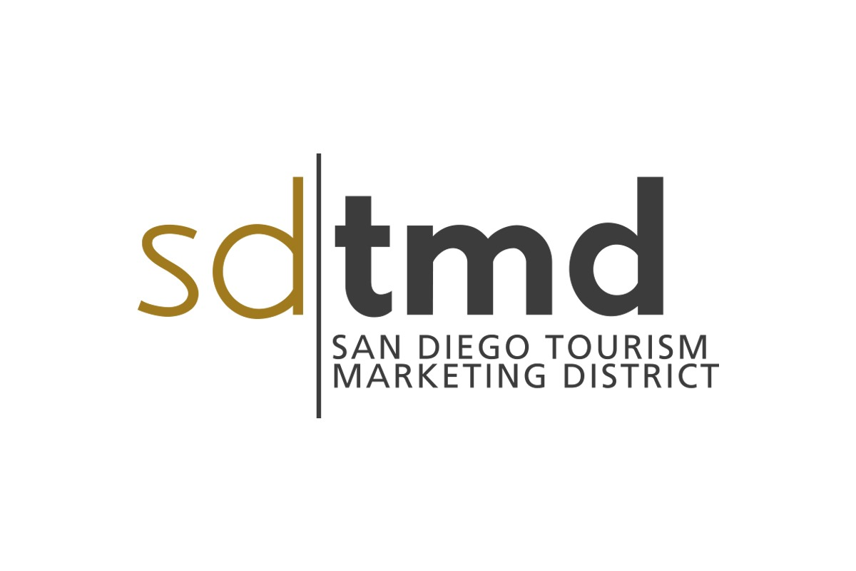 San Diego Tourism Marketing District