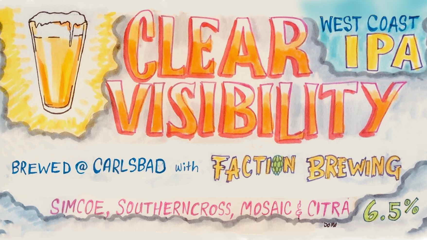 Clear Visibility Collaboration Release