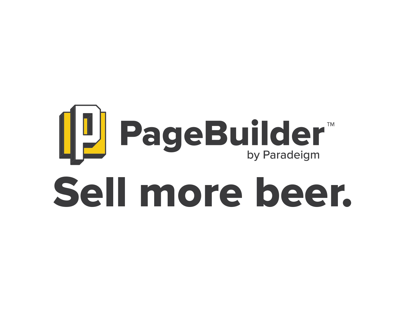 PageBuilder™ by Paradeigm