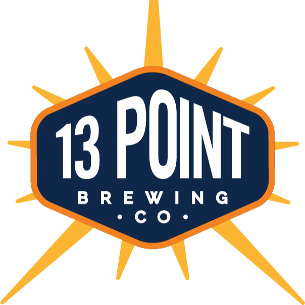 13 Point Brewing Company